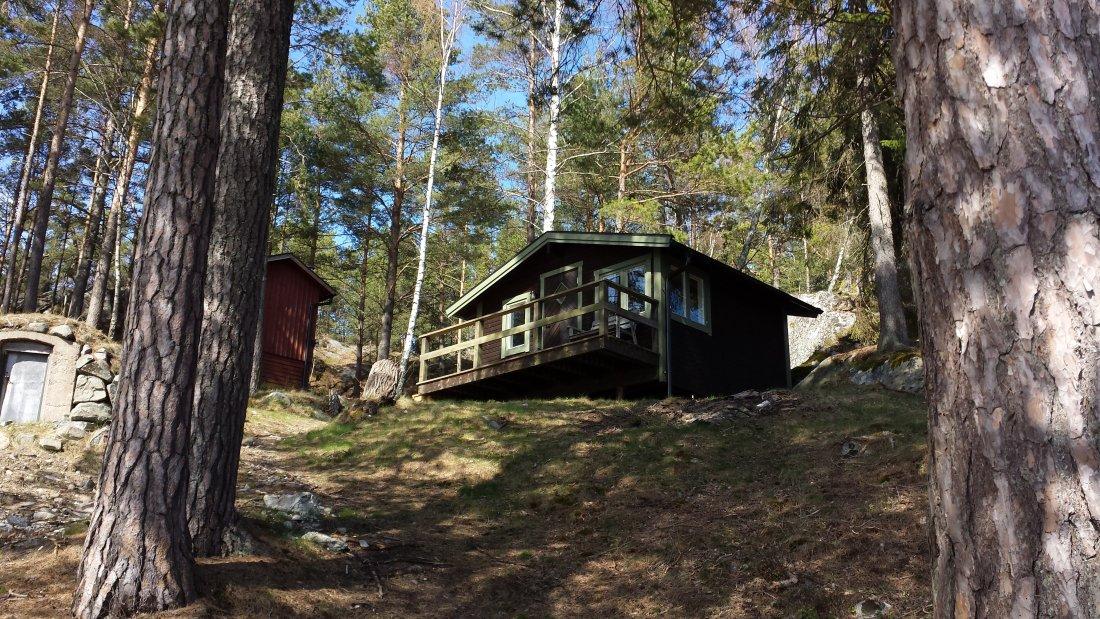 Seal-Pelle's lodge